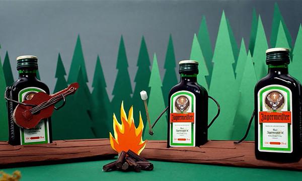 Jägermeister – #JägerProst (Director's Cut US)